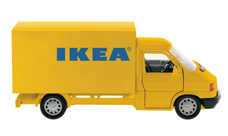 Ikea sospettata di evasione fiscale