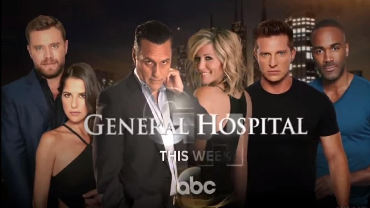 Actors write on social media to stop 'General Hospital' fan wars
