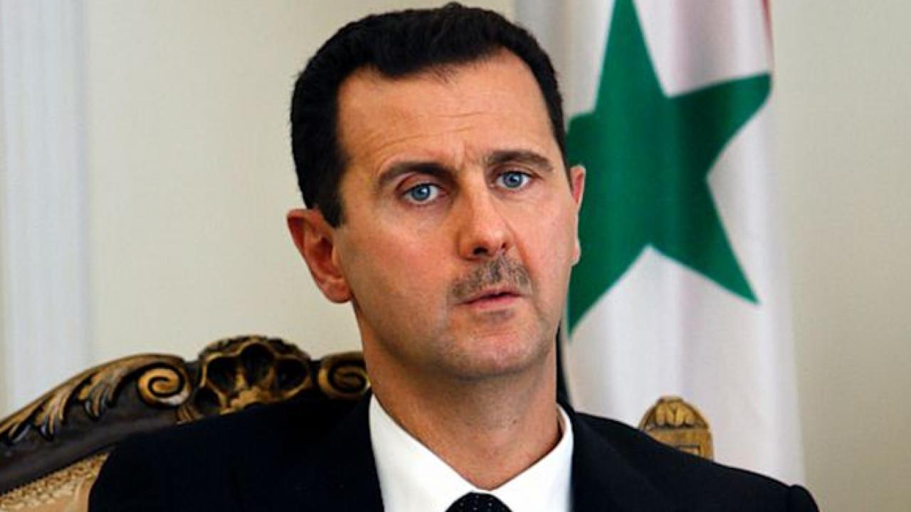 Syrie: La tension monte entre Macron et Assad