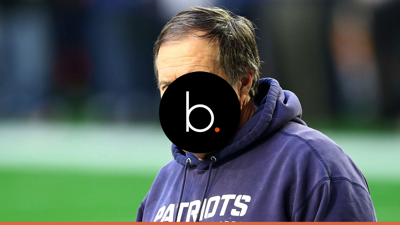 NFL Rumors: Belichick might move to Giants