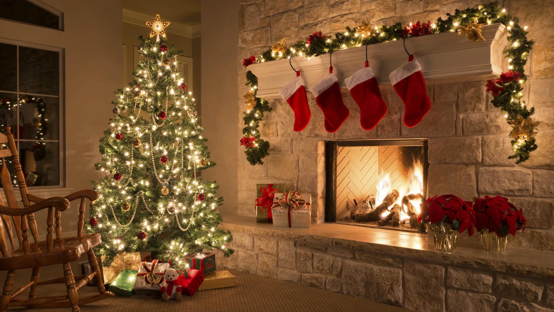 Tips for spending Christmas alone
