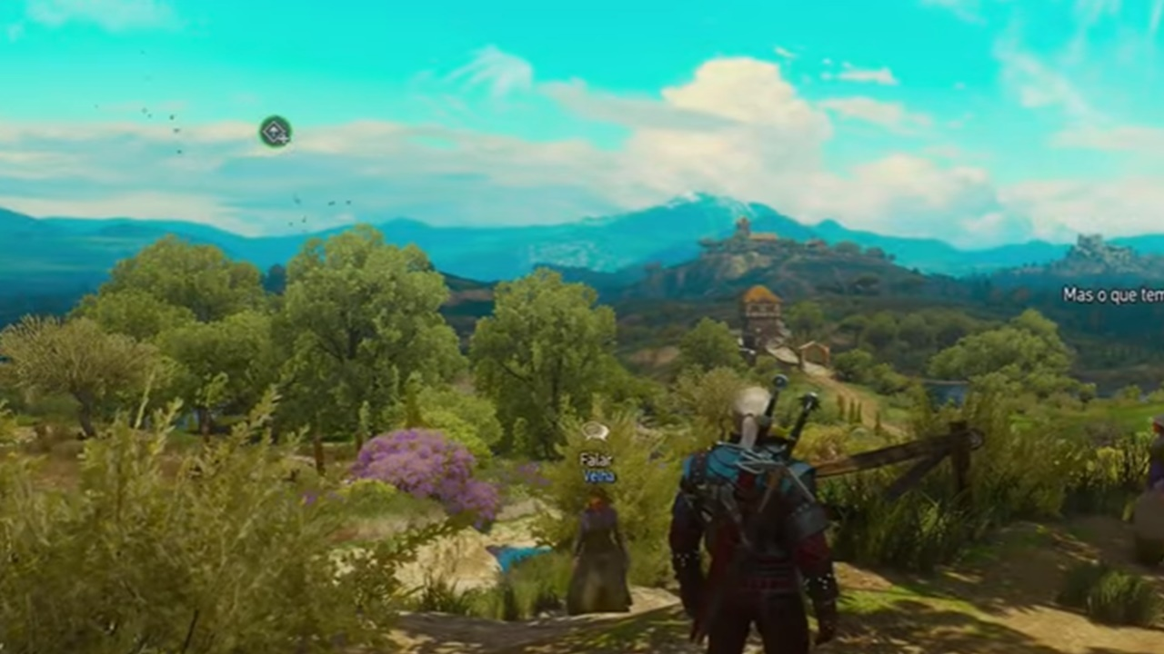 'The Witcher 3: Wild Hunt's' new update with enhanced graphics