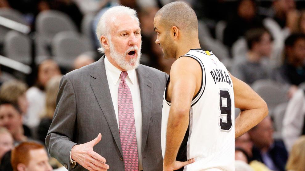 Mejores entrenadores en la historia de la NBA