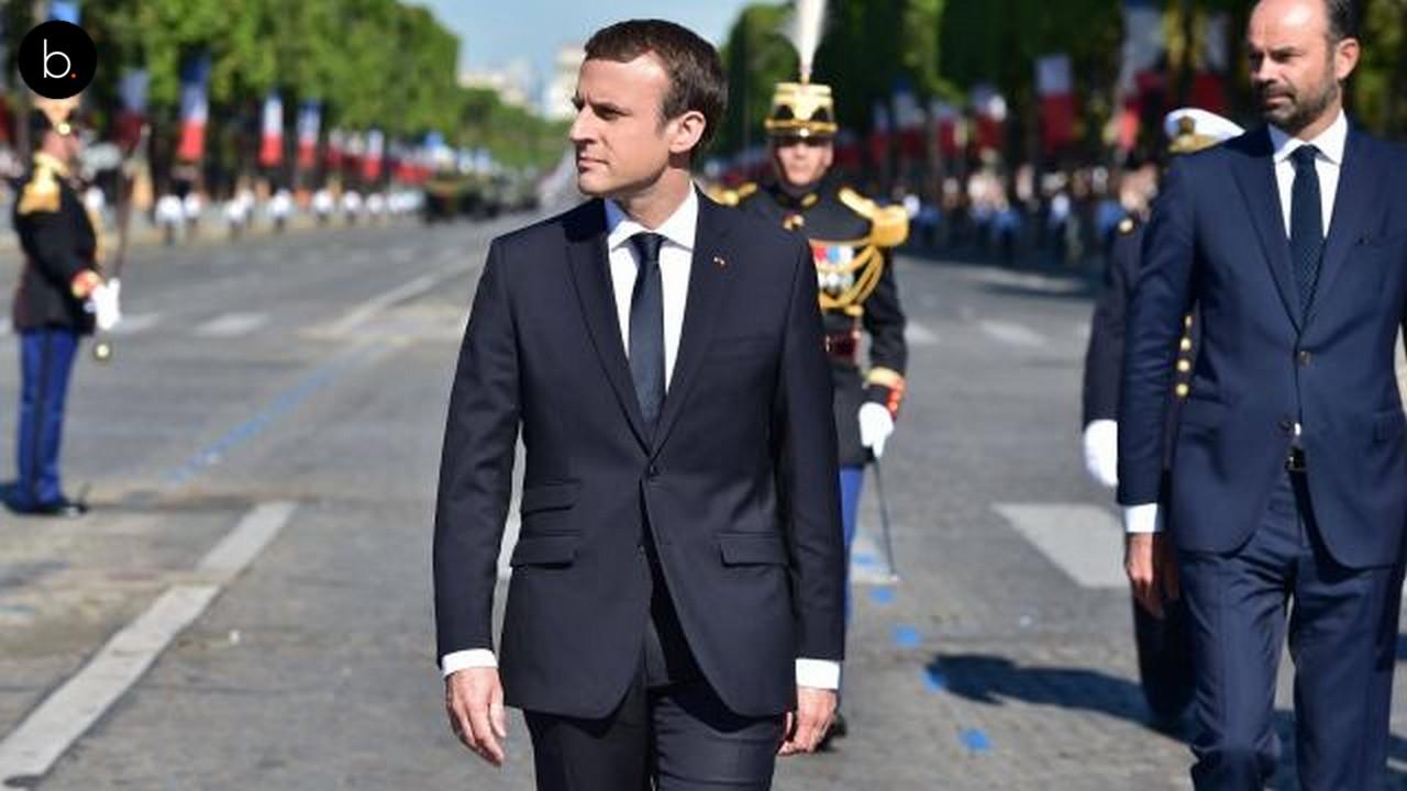 La république française en marche vers les économies ?