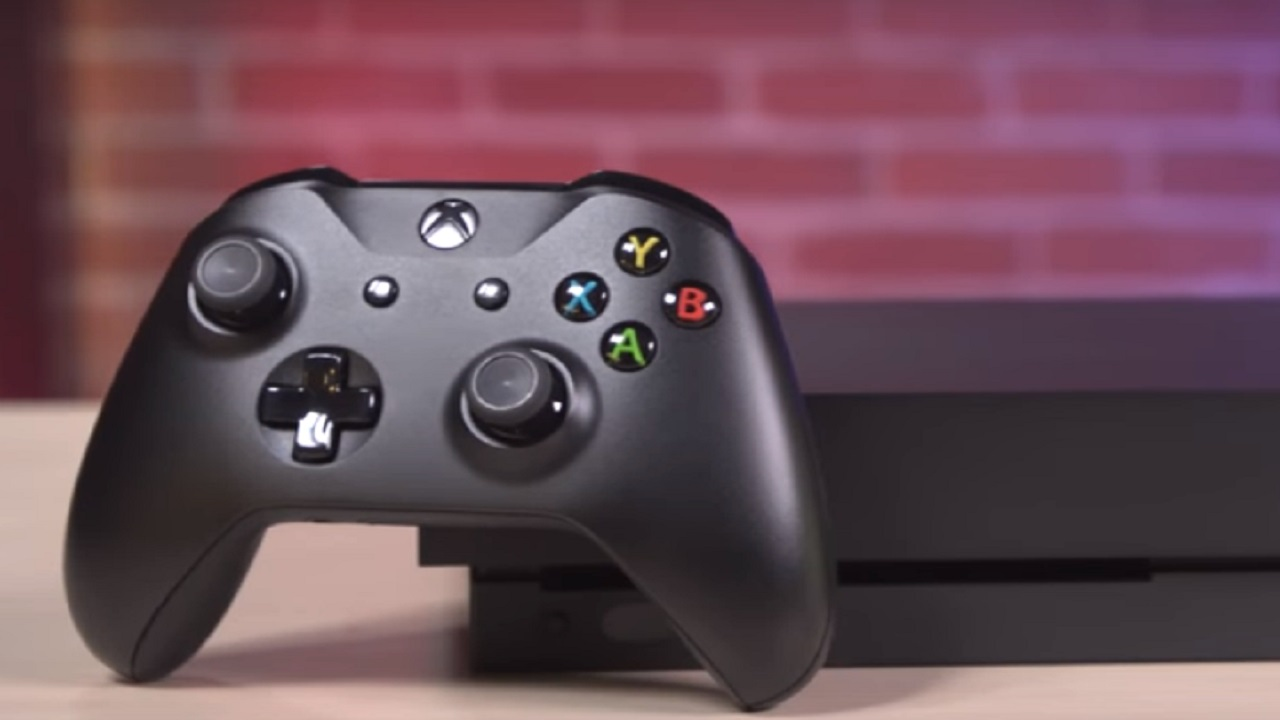 Microsoft's Xbox One X gets another big addition, 'The Witcher 3: Wild Hunt'