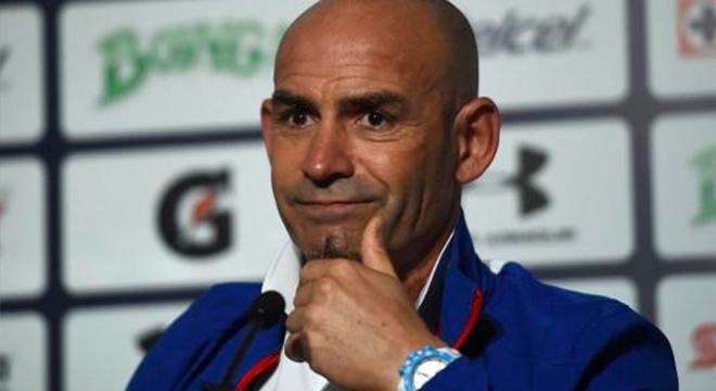 Paco Jémez va por dos jugadores de Cruz Azul