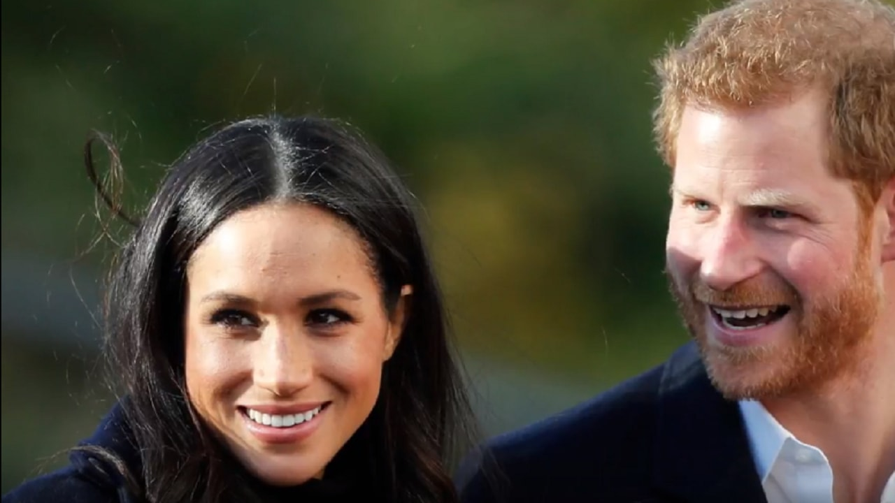 Meghan Markle was invited to Royal lunch at Buckingham Palace