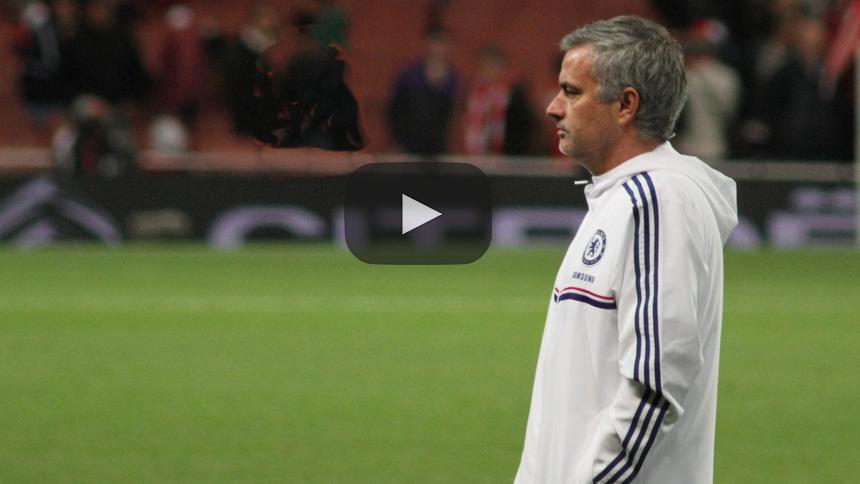 La gran rivalidad Mourinho vs Guardiola
