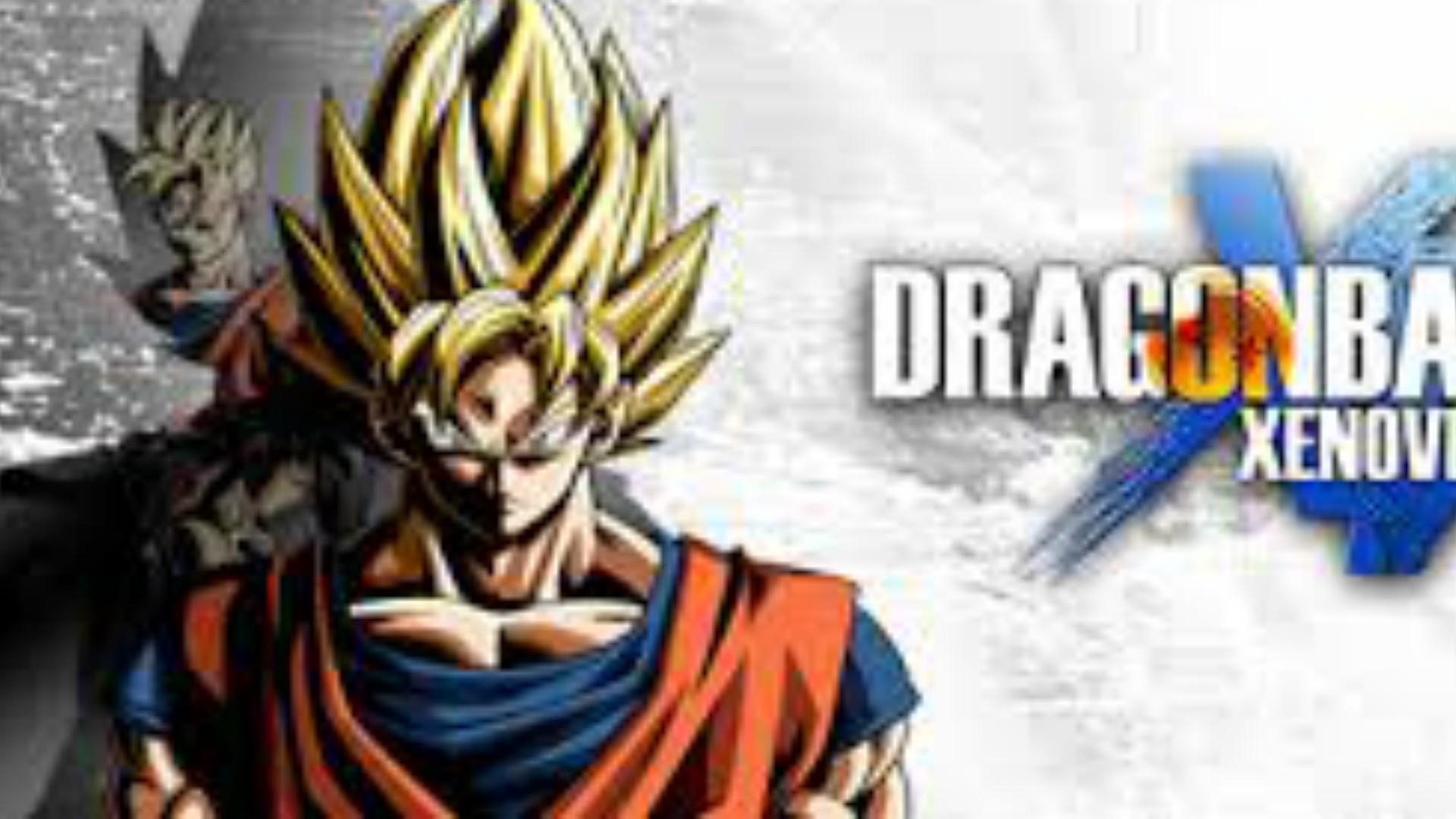 """""""Dragón Ball Xenoverse 2"""", nuevo video juego"""