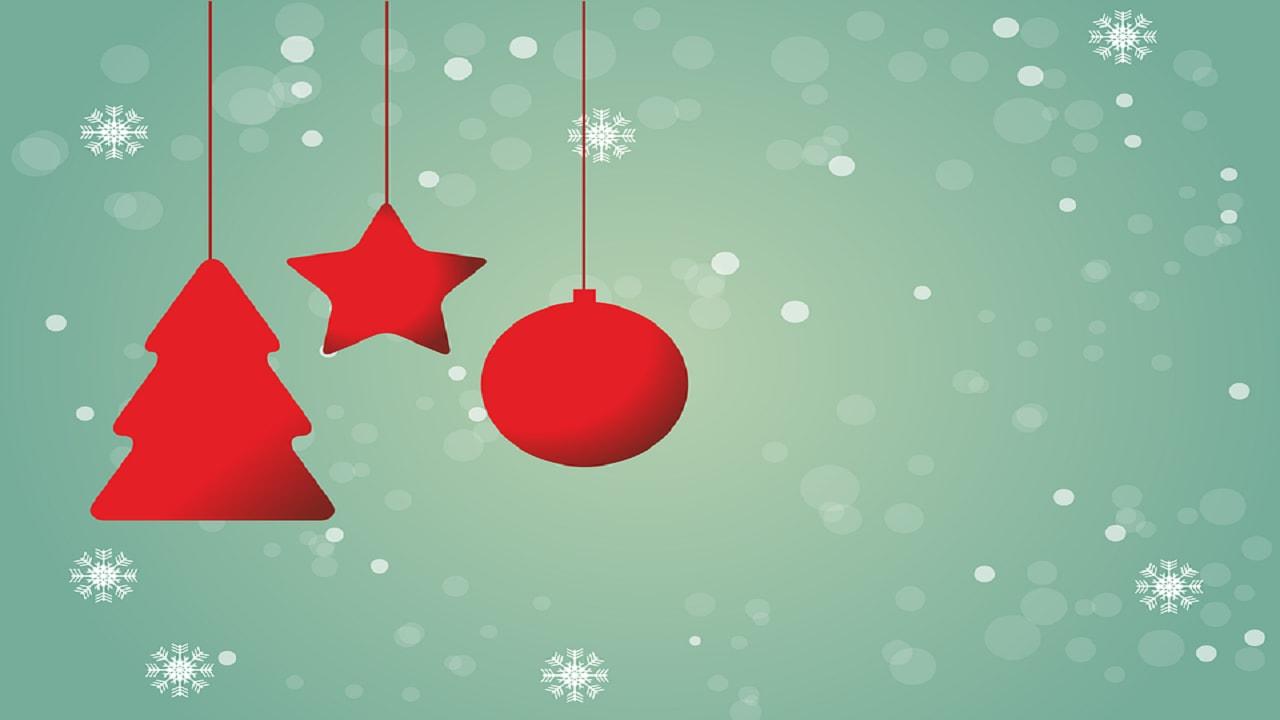 Auguri di Buon Natale, le frasi migliori VIDEO