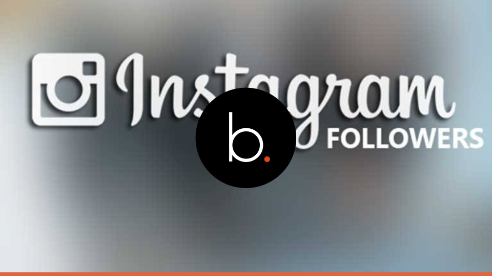 4 Ways You Can Attract More Followers On your Instagram.