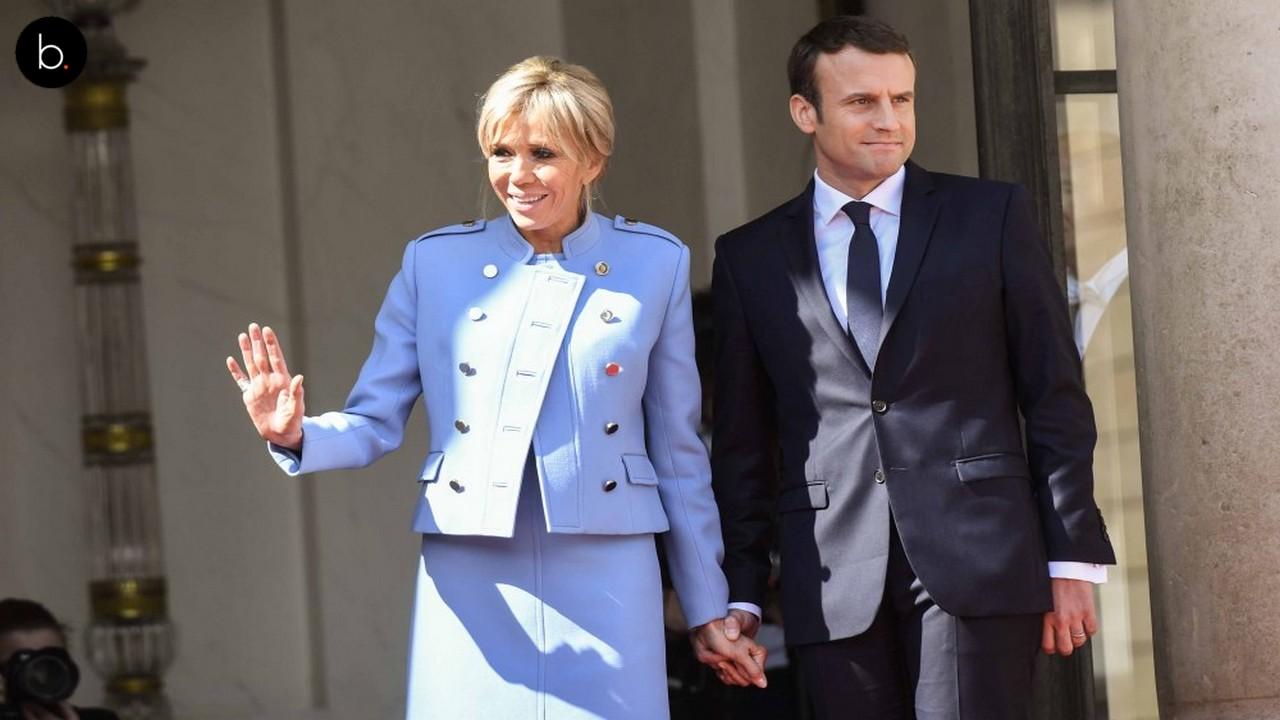 Que fait le couple Macron pour Noël ?