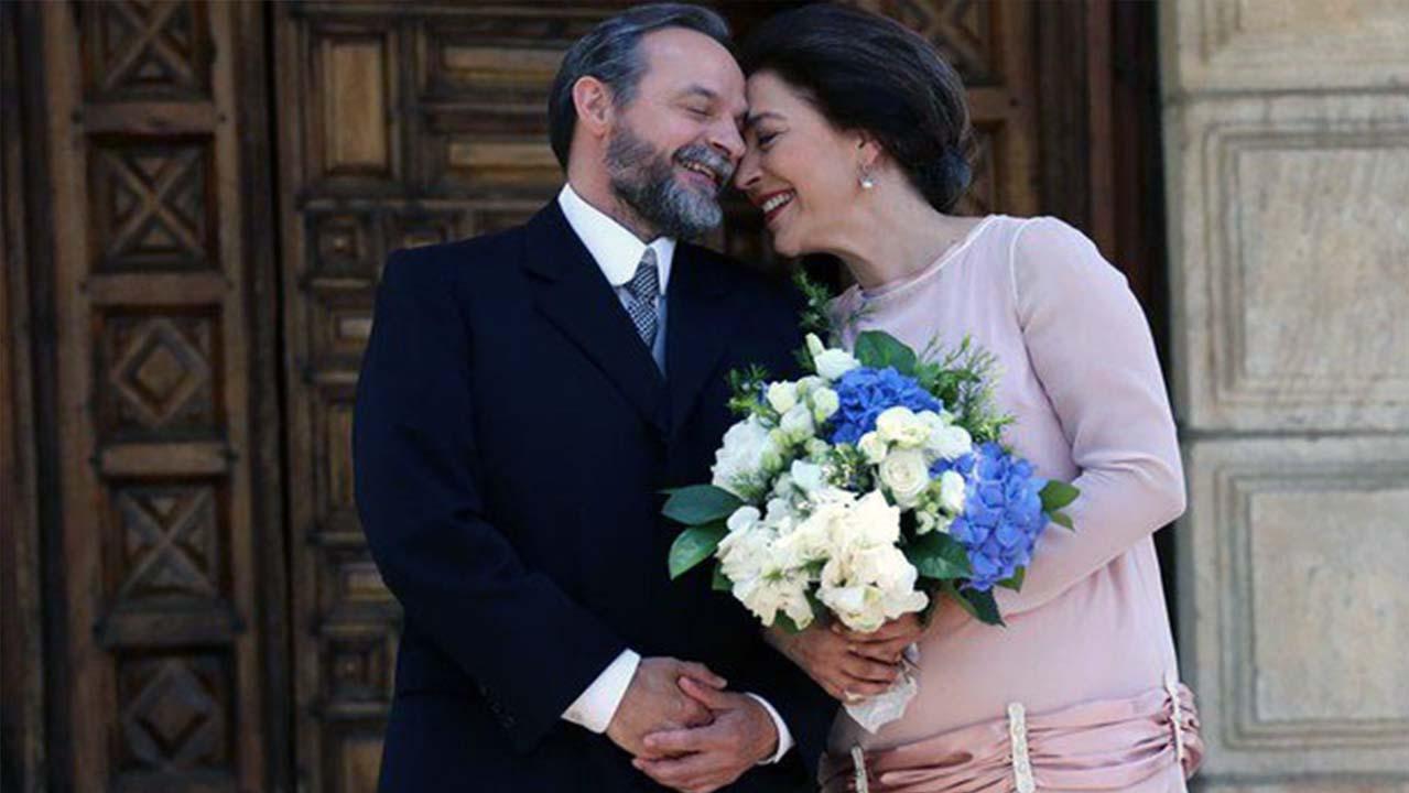 Il Segreto anticipazioni: Francisca e Raimundo si sposano