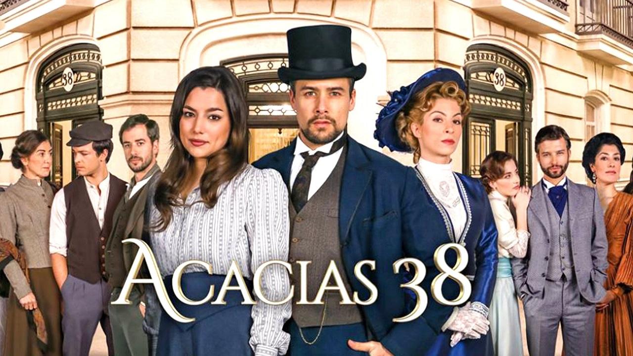 Una Vita, anticipazioni gennaio: ad Acacias 38 arriva una nuova famiglia