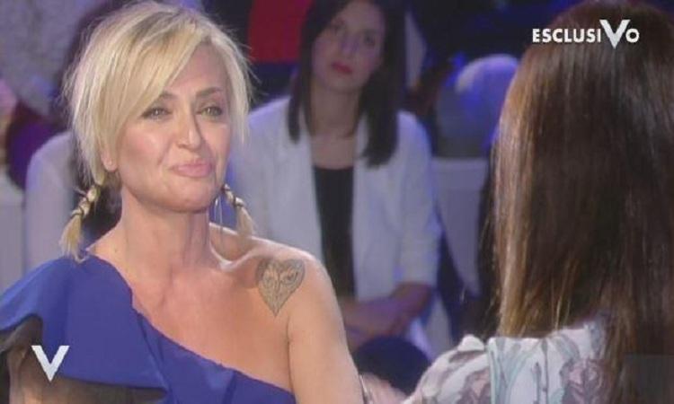 Gossip, Paola Barale innamorata?