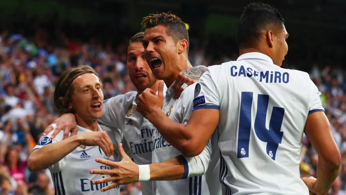 Mercado: ¡El Real Madrid quiere poner 200M € en la mesa para olvidar el Clásico!
