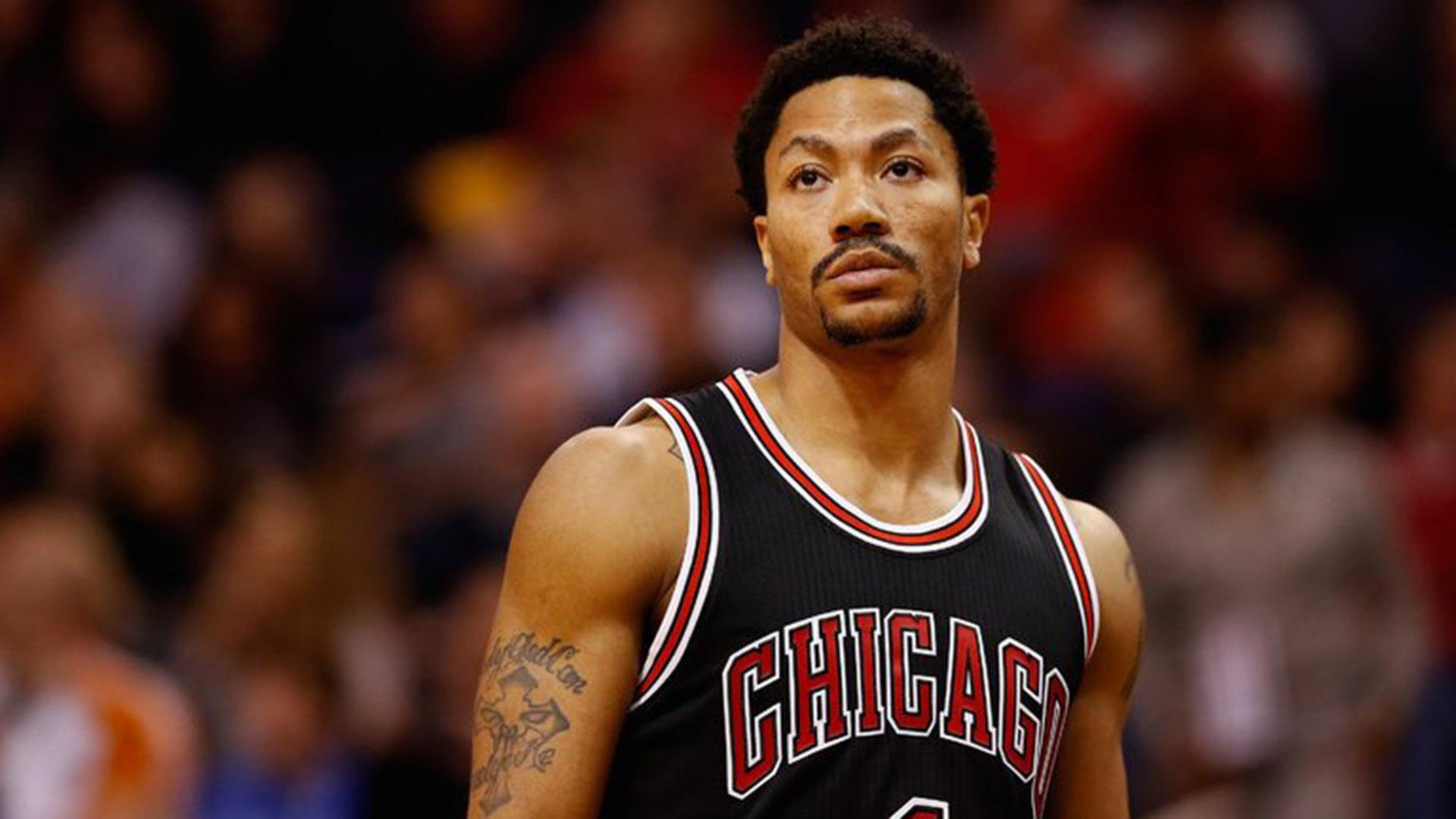 Cleveland Cavaliers: el estado de Derrick Rose actualizado
