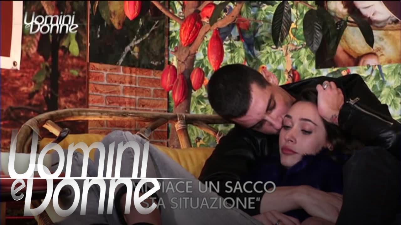 Uomini & Donne: è tutto finito tra Sonia ed Emanuele