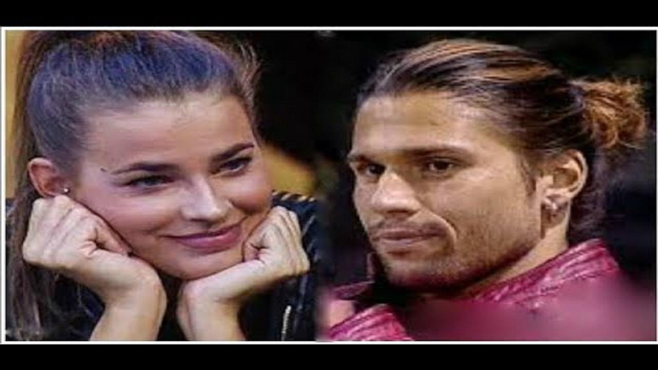 Video: Grande Fratello Vip: Luca Onestini e Ivana Mrazova hanno litigato?