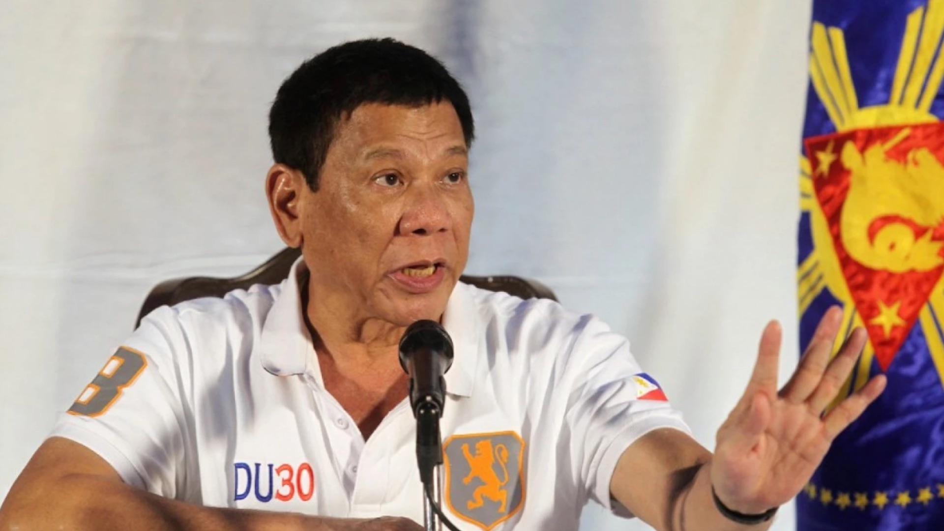 Lo que Duterte prometió a los alcaldes en Vinta golpeó a Lanao del Norte