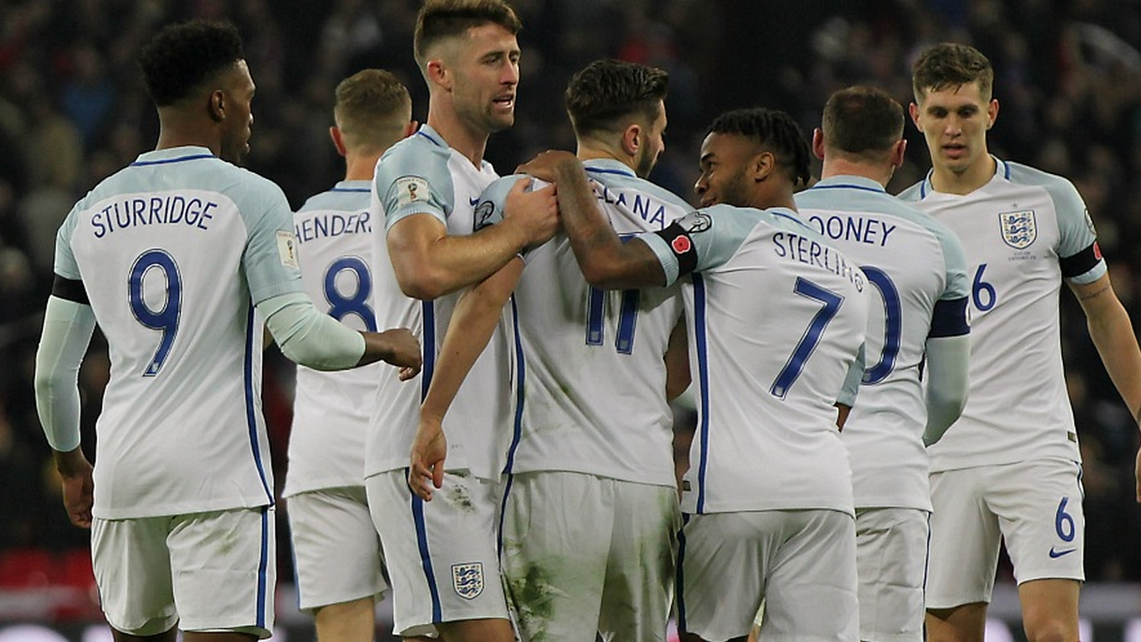 Mercato: Le Real Madrid veut le prodige du foot anglais!