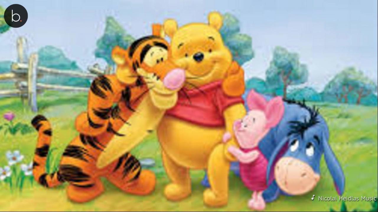 Assista: Ursinho Pooh: você sabia que personagens representam doenças mentais?