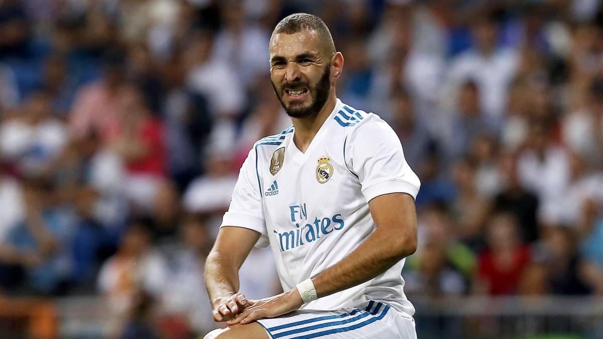 El Real Madrid rompe la alcancía por el sucesor de Benzema