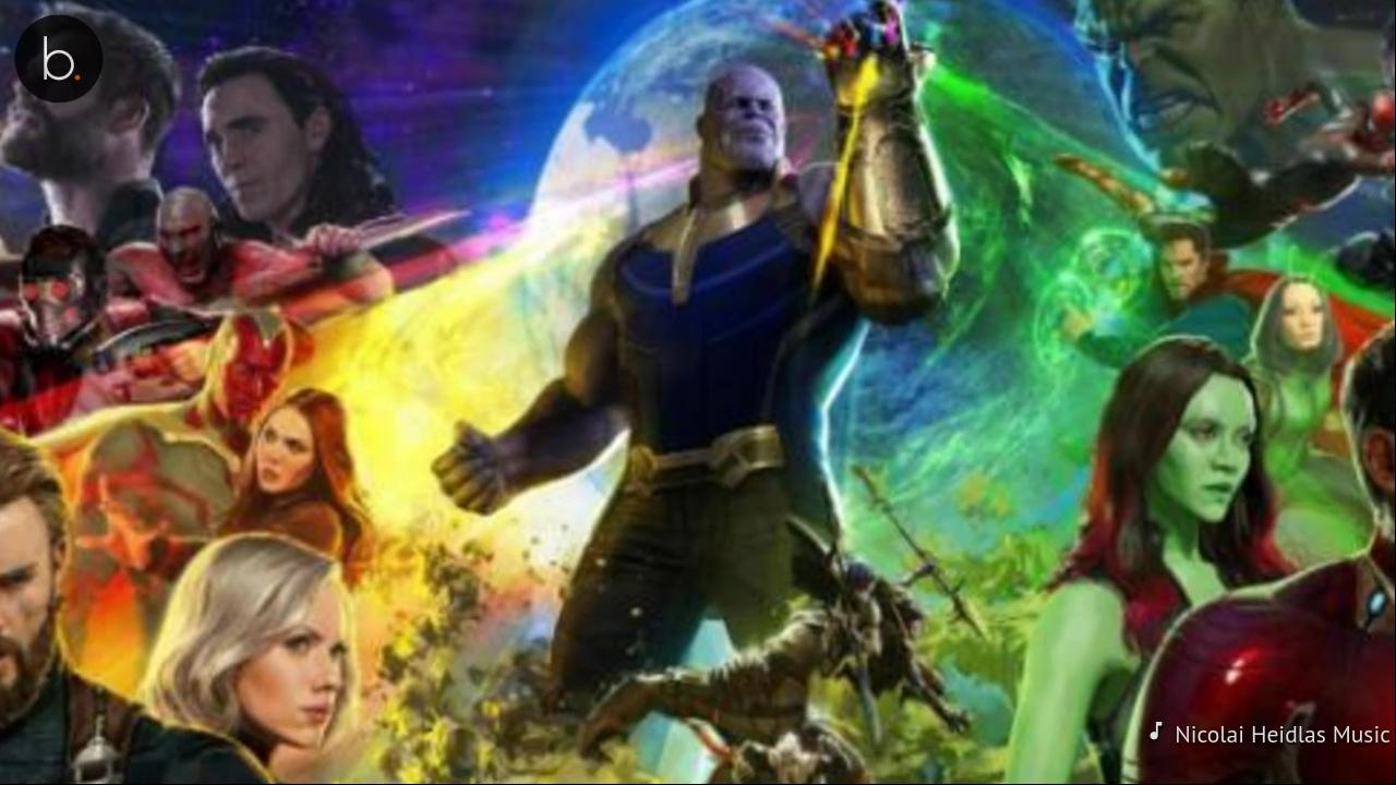 """Assista: Guardiões da Galáxia unidos a Thor em nova foto de 'Vingadores"""""""