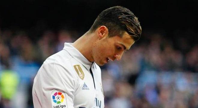 Bombazo: Cristiano Ronaldo quiere irse y enciende las alarmas