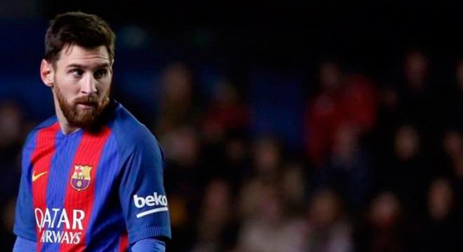 Messi no quiere a Coutinho y pone en la mesa un crack de la albiceleste