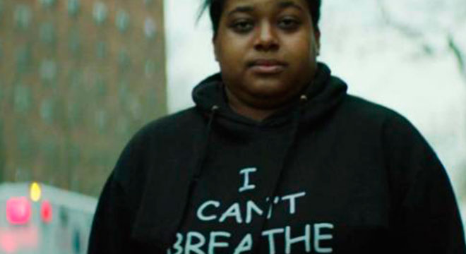 "Muere Erica Garner, figura fundamental del movimiento ""Black Lives Matter"""