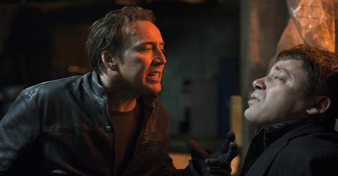 Nicolas Cage wreak parental havoc in the 'Mom and Dad' trailer