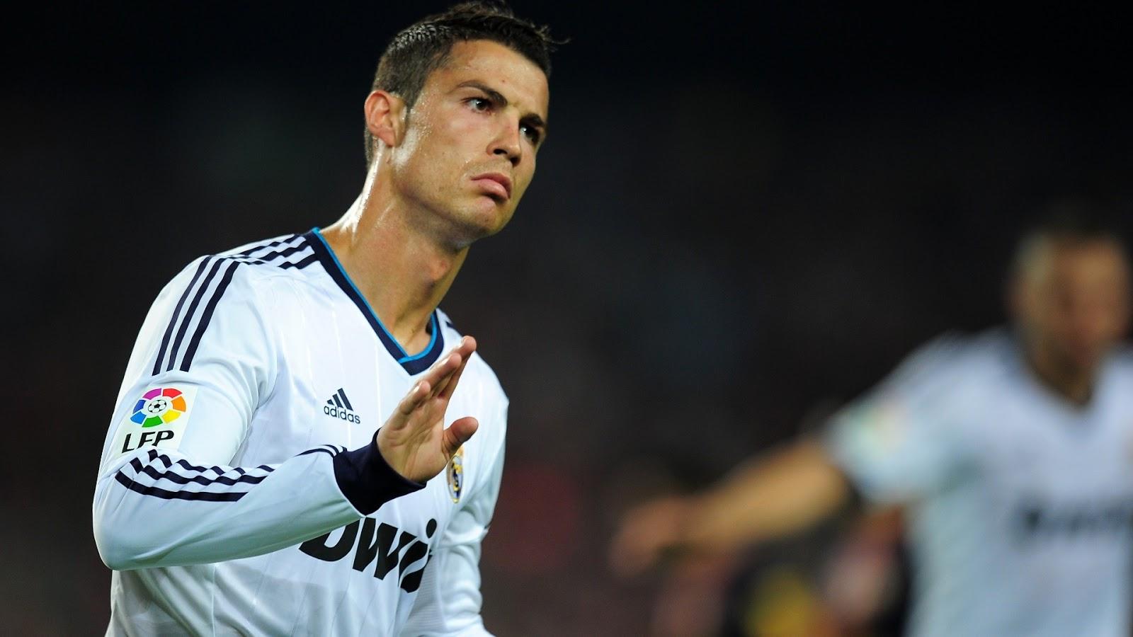 Vídeo: proposta da Juventus seduziu CR7