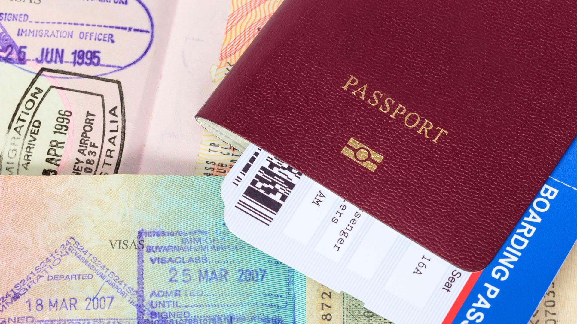 'Pilipino' recibe pasaporte indonesio