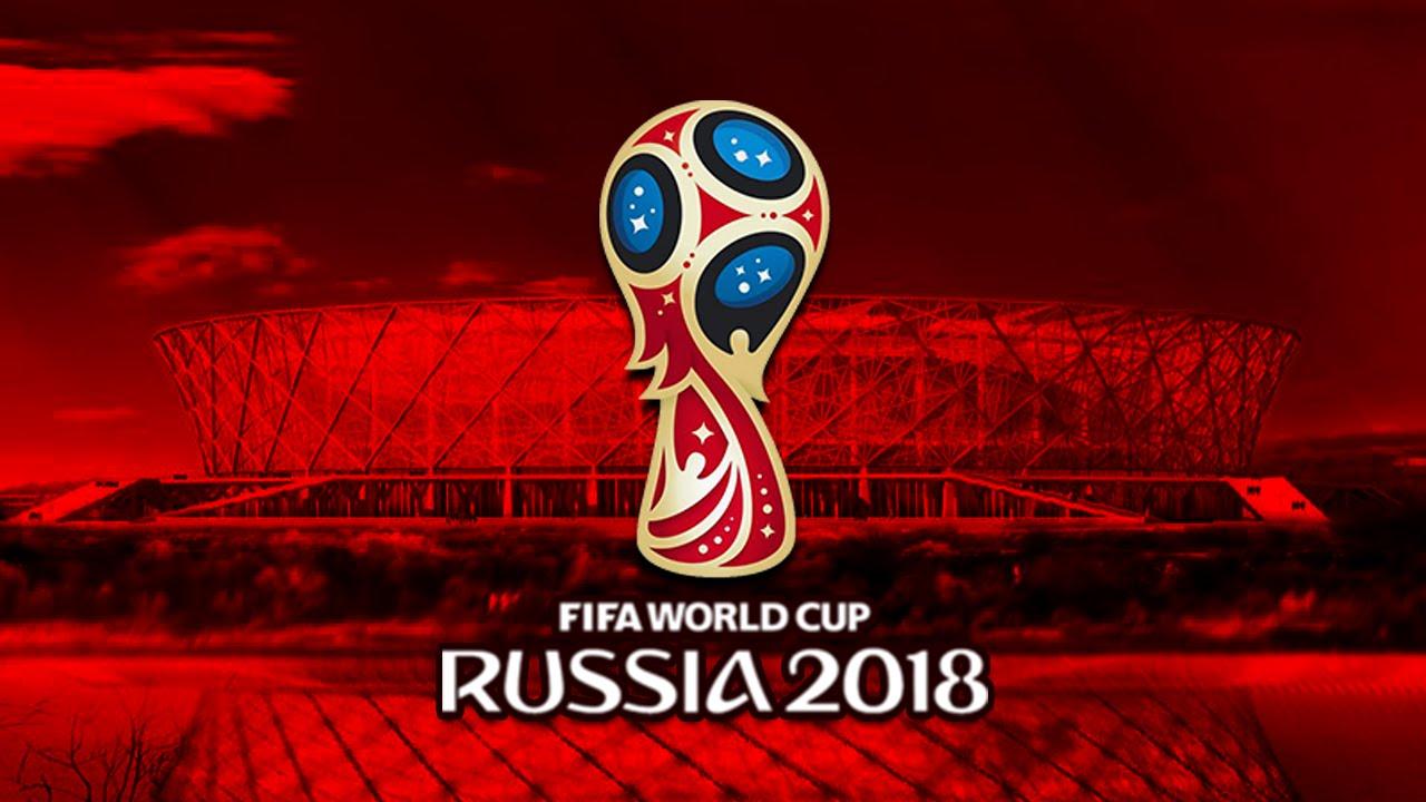 2018  el año del Mundial en Rusia