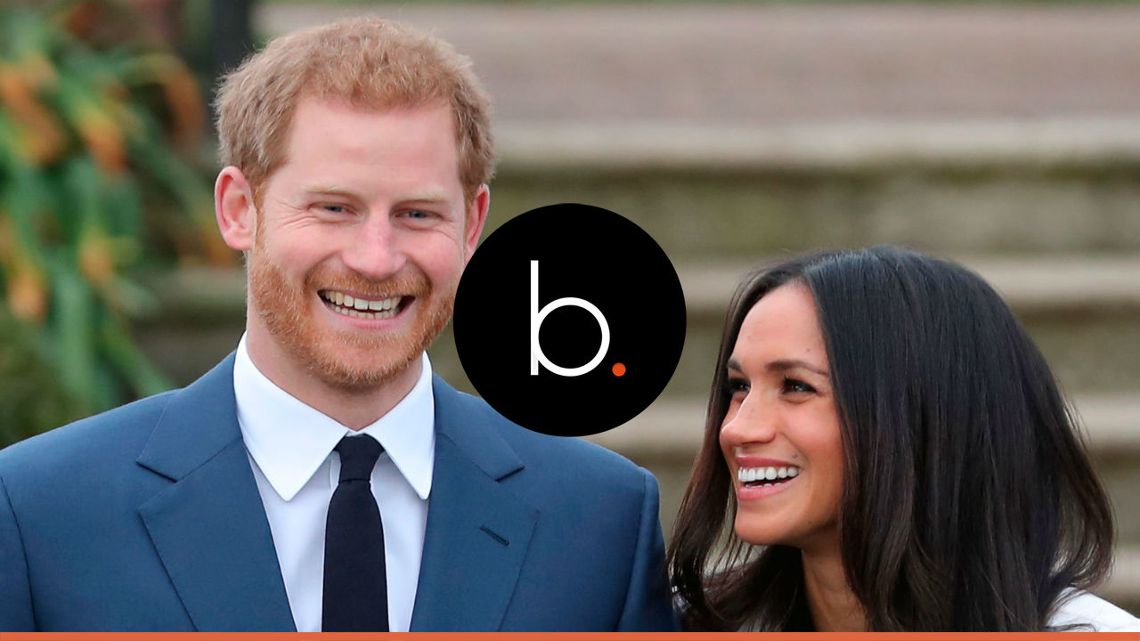 Prince Harry and Meghan Markle's wedding will boost UK's economy
