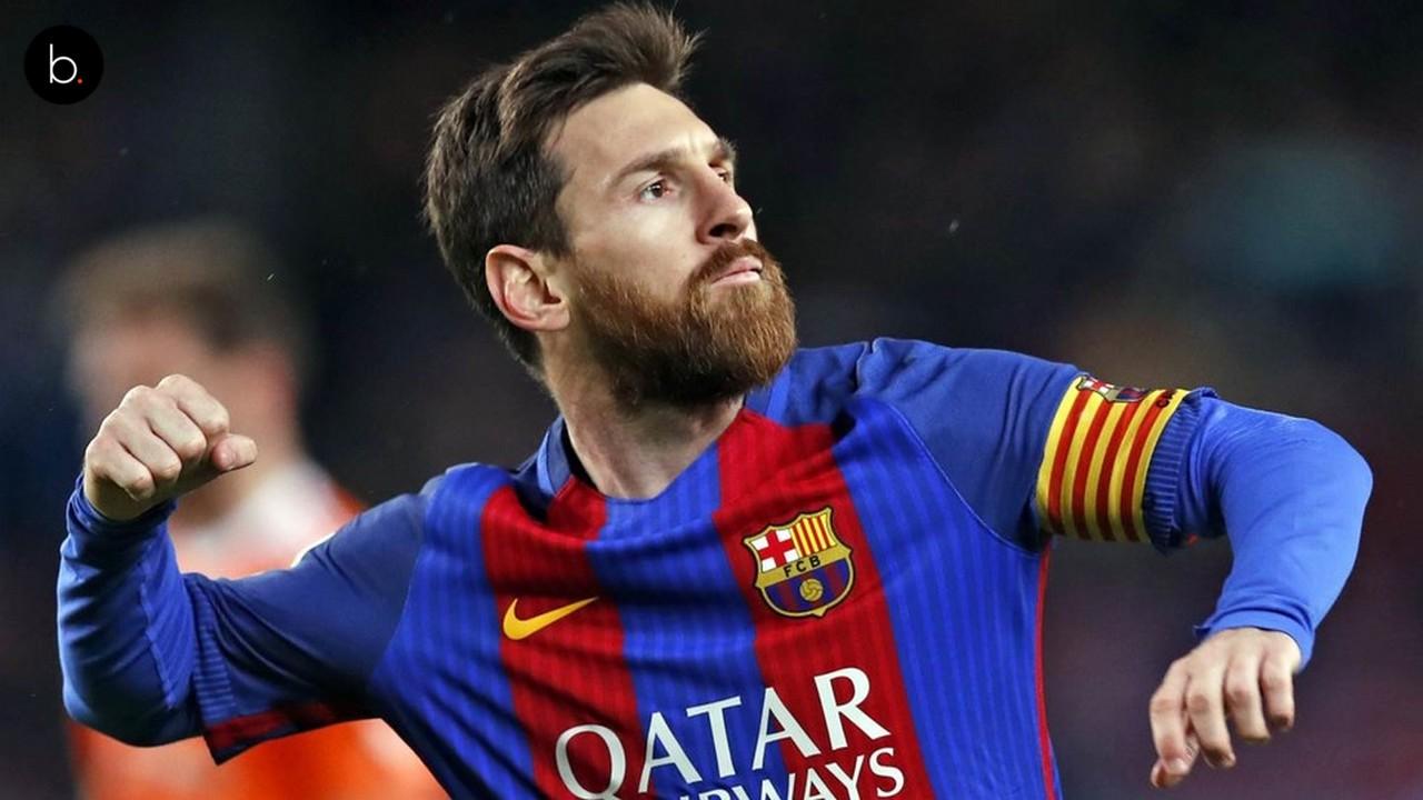 FC Barcelone : Messi pourrait partir en cas d'indépendance catalane