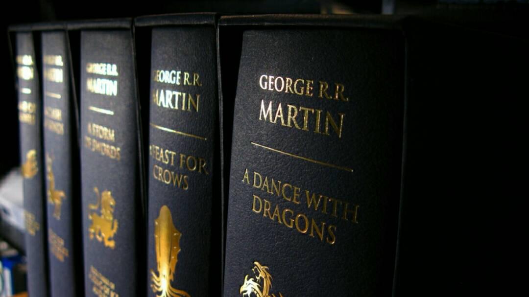 Le nouveau tome de 'Game of Thrones' va sortir en 2018 !
