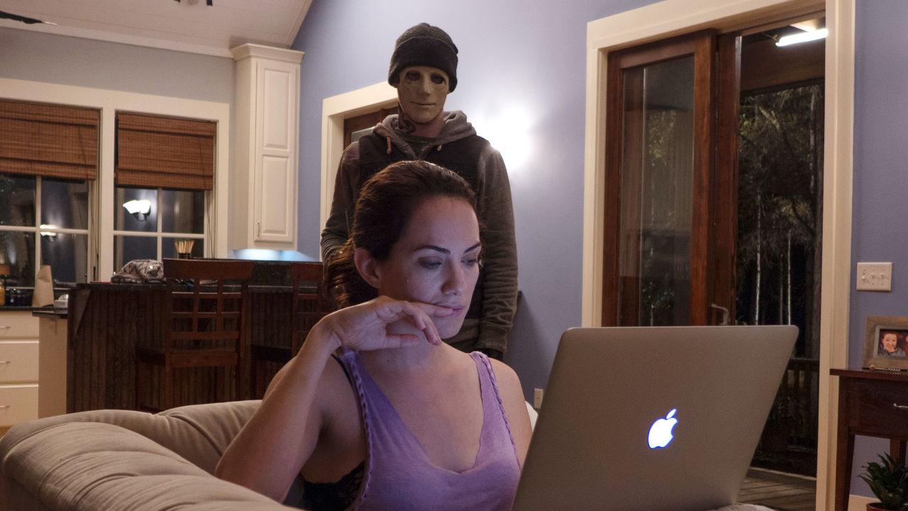 """Vídeo """"Hush - A Morta Ouve"""", um bom terror no Netflix"""