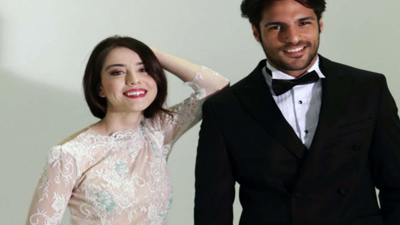 Matrimonio In Arrivo : Video matrimonio in arrivo per serkan cayoglu e ozge gurel