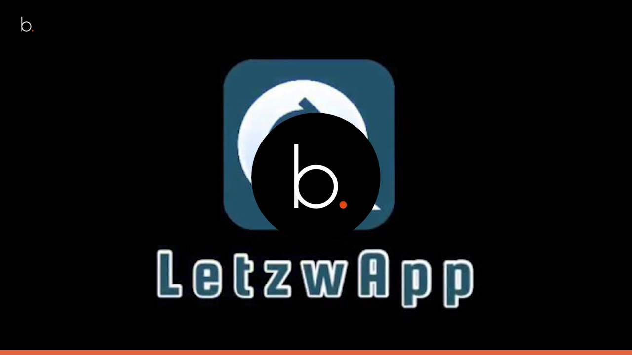 'LetzwApp' is a unique app to help Number changing problems