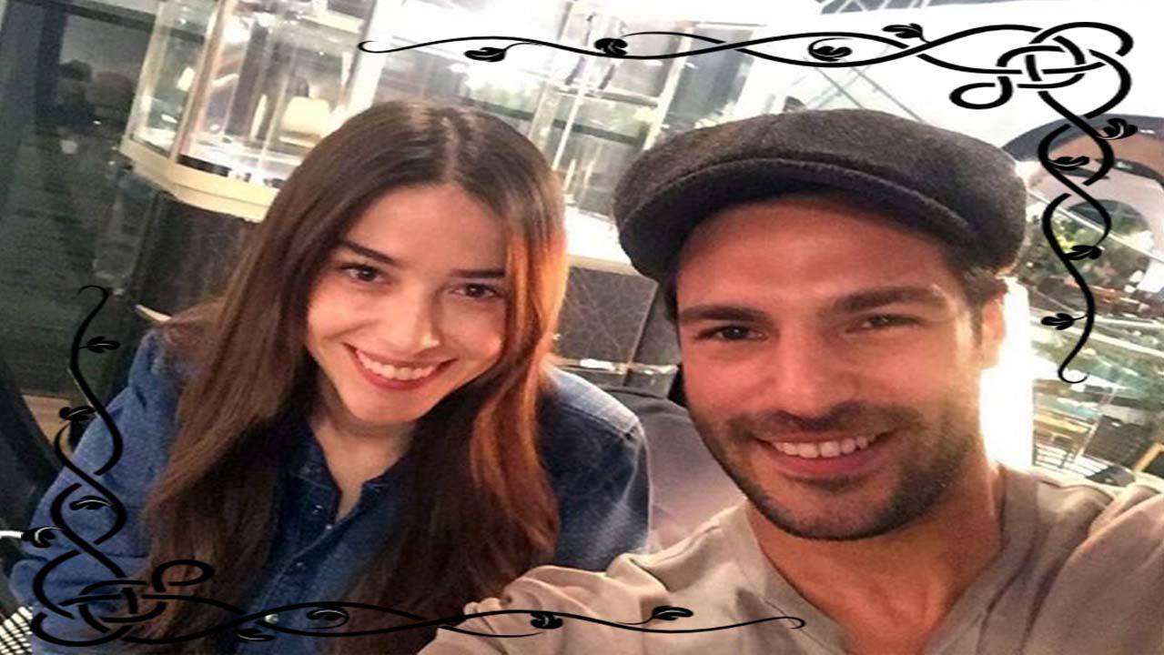 Serkan e Ozge dopo Cherry Season: matrimonio vicino, ecco la prova