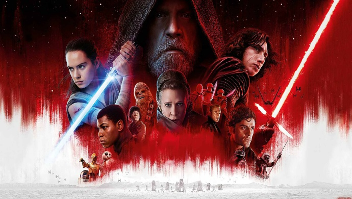 Why 'The Last Jedi' is more 'Spiritual' than 'Religious'