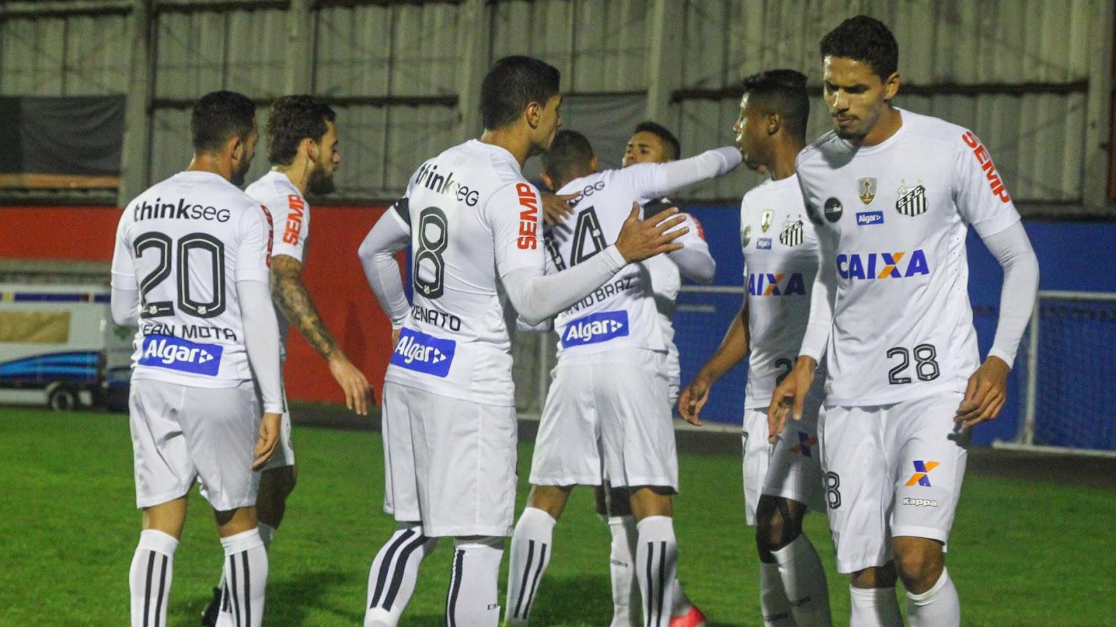 Vídeo: Santos precisa vender, mas Comitê veta