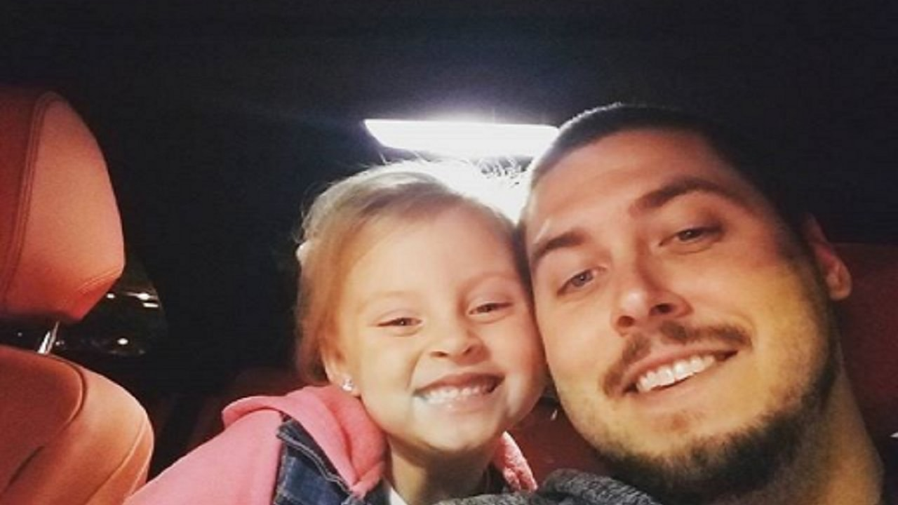 Jeremy Calvert gushes about daughter: Getting back together with Leah Messer?