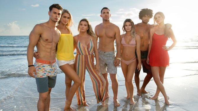 'Floribama Shore' renewed for Season 2 by MTV