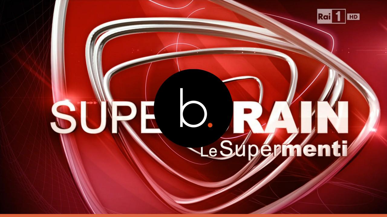 Superbrain 2018, anticipazioni 1^ puntata: Paolo Bonolis giuria d'eccezione