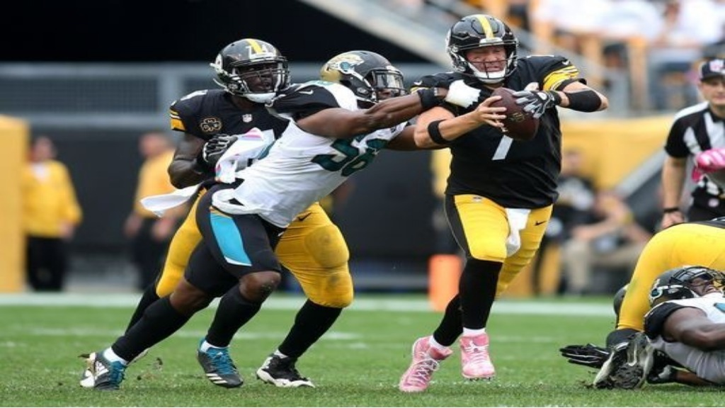 NFL Divisional Round Preview: Jacksonville Jaguars at Pittsburgh Steelers