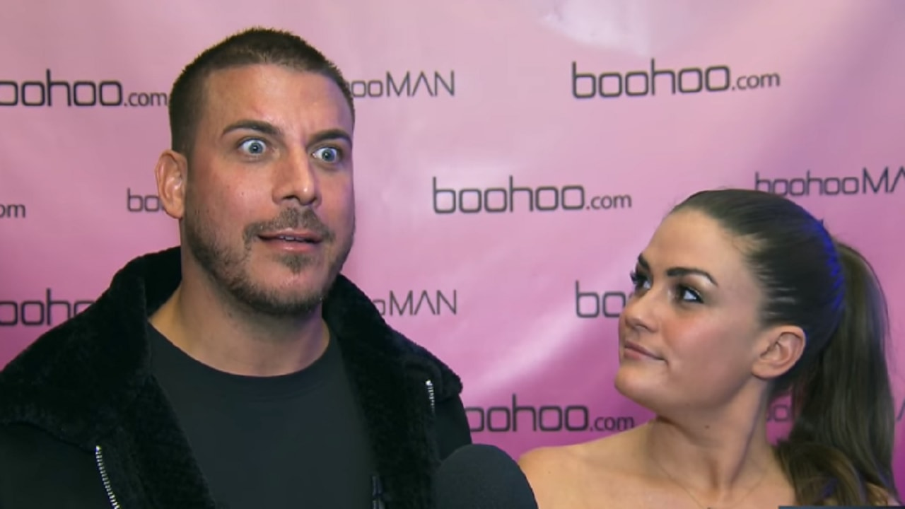Brittany Cartwright accused of staying with Jax Taylor for TV fame
