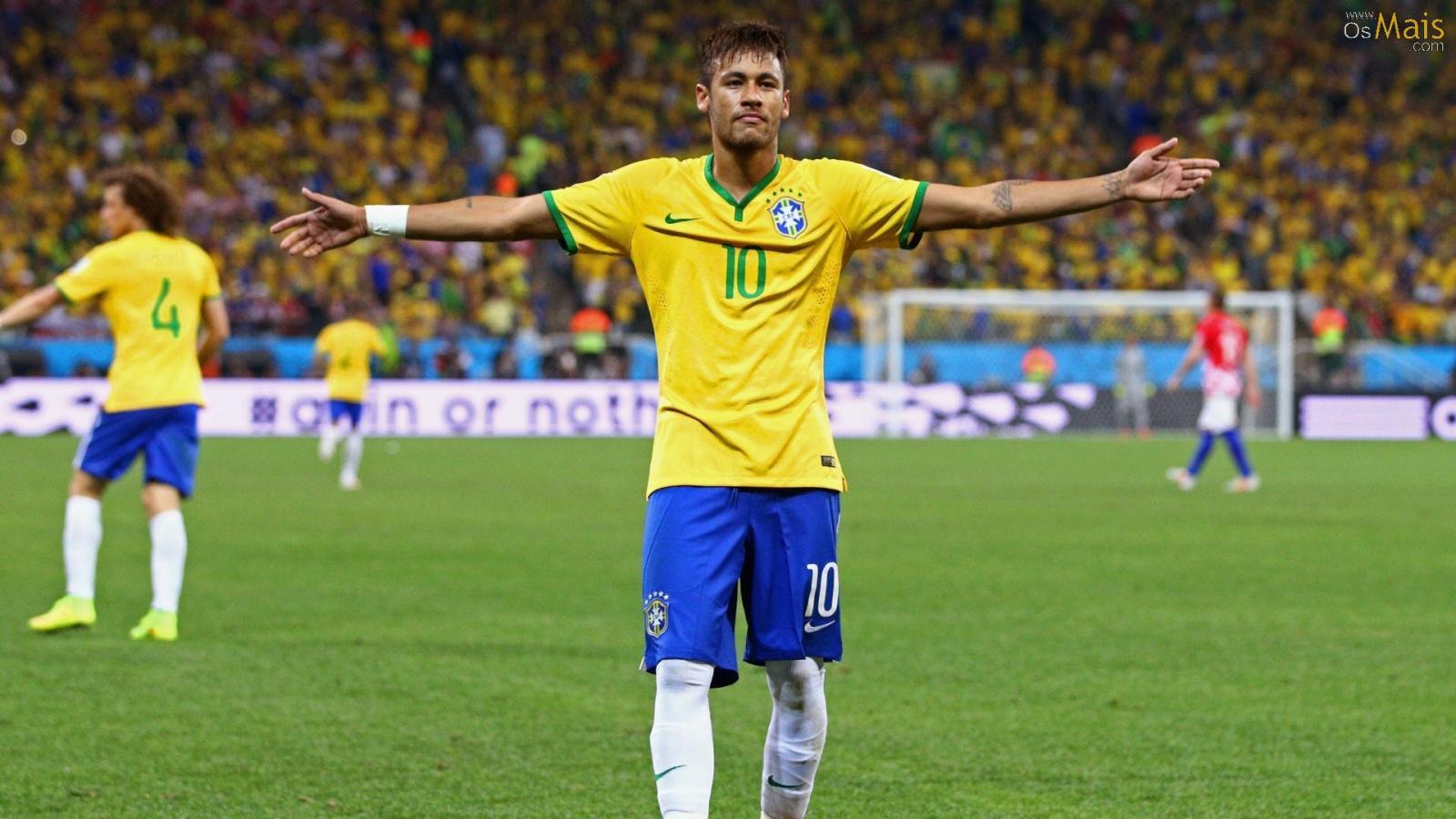 Vídeo: Neymar faz exigência para acertar com o Real